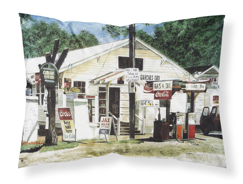 Buy this Garcia's Grocery Moisture wicking Fabric standard pillowcase