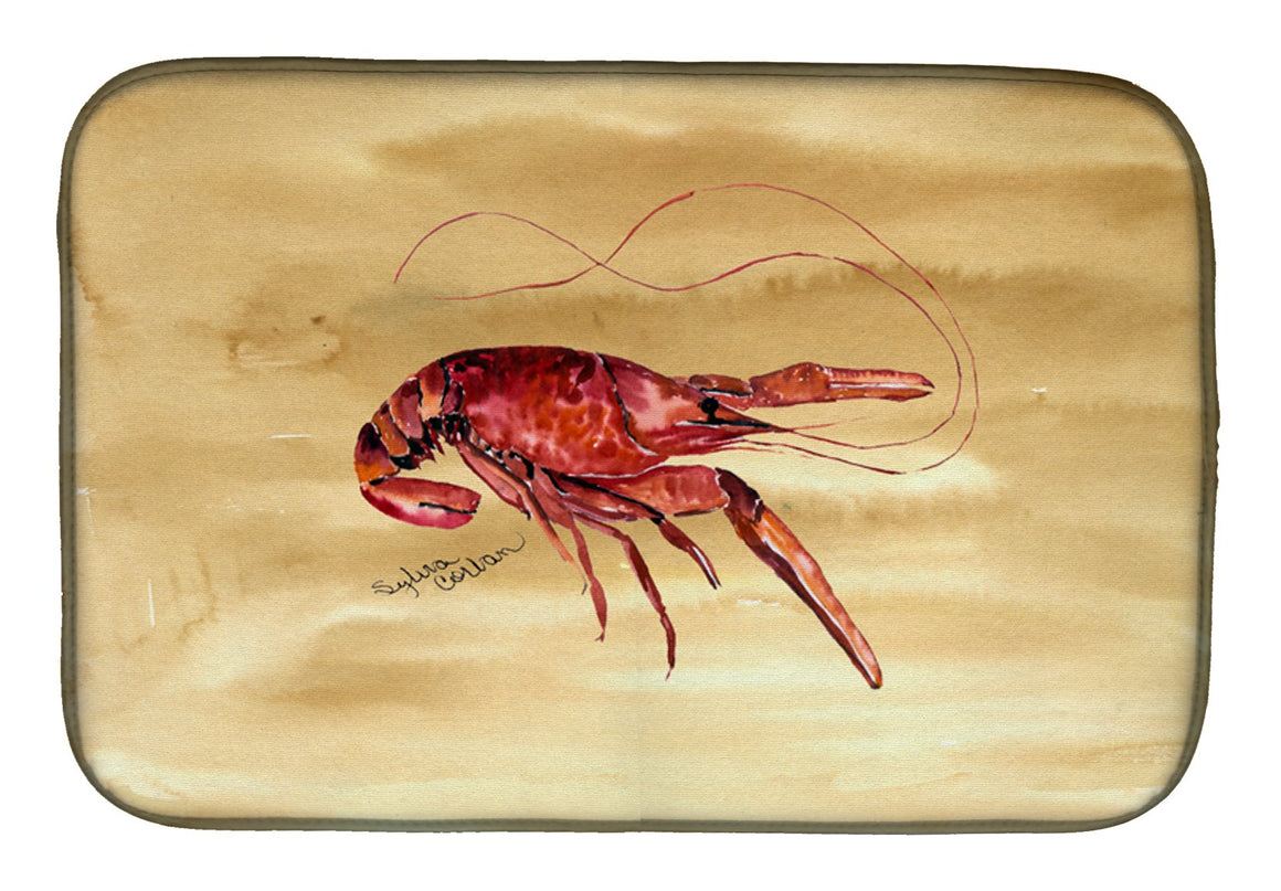 Buy this Crawfish Dish Drying Mat 8230DDM