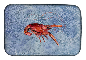 Buy this Crawfish Dish Drying Mat 8231DDM