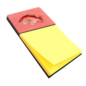 Buy this Strawberry Snapper Refiillable Sticky Note Holder or Postit Note Dispenser 8351SN
