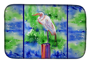 Buy this Egret Dish Drying Mat 8358DDM