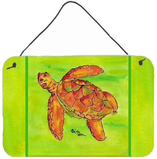 Buy this Turtle Aluminium Metal Wall or Door Hanging Prints