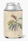 Tree - Palm Tree Can or Bottle Beverage Insulator Hugger by Caroline's Treasures