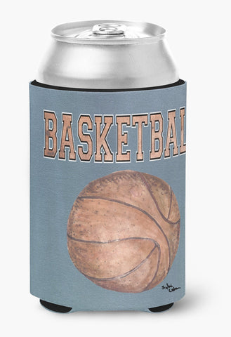Buy this Basketball Can or Bottle Beverage Insulator Hugger