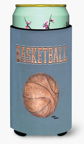 Buy this Basketball  Tall Boy Beverage Insulator Beverage Insulator Hugger