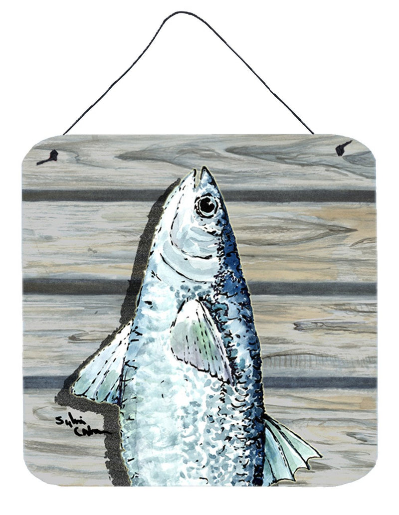 Buy this Mullet Aluminium Metal Wall or Door Hanging Prints