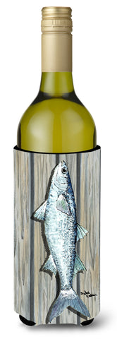 Buy this Fish Mullet Wine Bottle Beverage Insulator Beverage Insulator Hugger