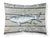 Buy this Fish Mullet Moisture wicking Fabric standard pillowcase