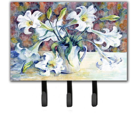Buy this Easter Lillies Leash or Key Holder GFGO0014TH68