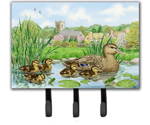Buy this Mallard Duck Leash or Key Holder ASA2178TH68