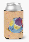 Buy this Tropical Fish Can or Bottle Beverage Insulator Hugger