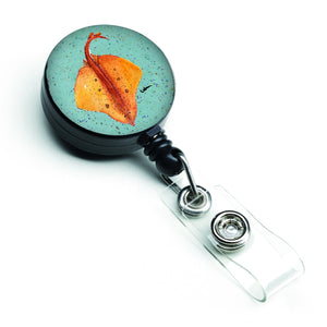Buy this Stingray Retractable Badge Reel 8532BR