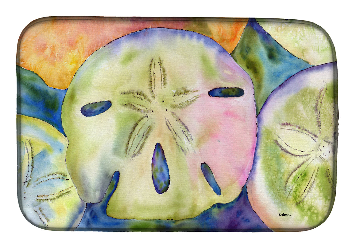 Buy this Sand Dollar Dish Drying Mat 8545DDM