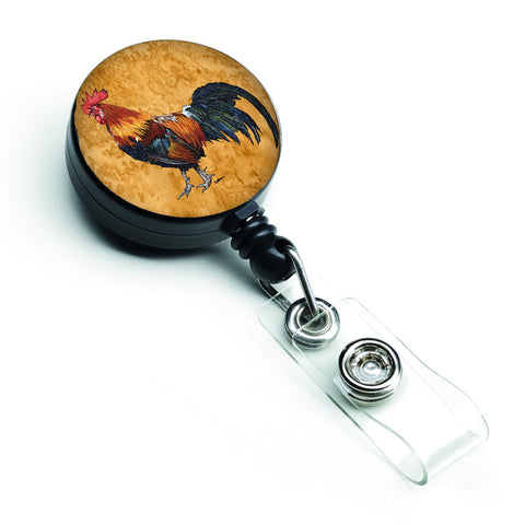 Buy this Rooster Retractable Badge Reel 8651BR