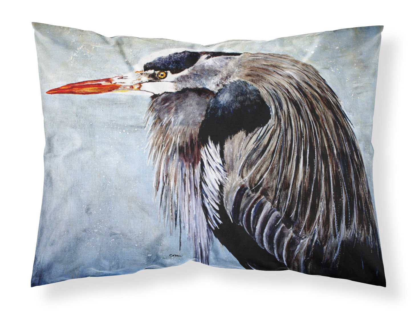 Buy this Blue Heron  Moisture wicking Fabric standard pillowcase