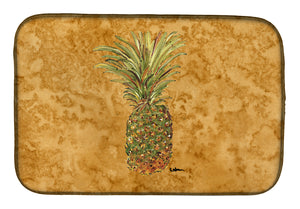 Buy this Pineapple Dish Drying Mat 8654DDM