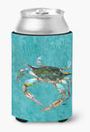 Crab Can or Bottle Beverage Insulator Hugger - the-store.com