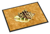 Sea Shell Indoor or Outdoor Mat 18x27 8658MAT - the-store.com