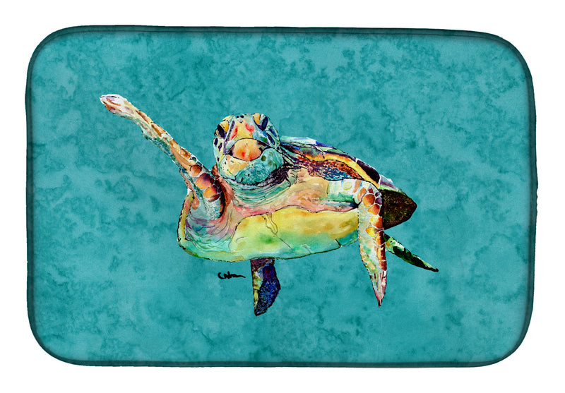 Buy this Turtle Dish Drying Mat 8672DDM