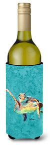 Buy this Loggerhead Turtle  Hi Five Wine Bottle Beverage Insulator Beverage Insulator Hugger