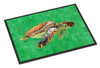 Turtle  Indoor or Outdoor Mat 18x27 Doormat - the-store.com