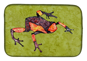 Buy this Frog Dish Drying Mat 8689DDM