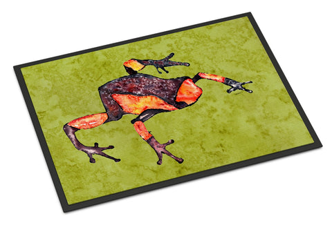 Buy this Frog  Indoor or Outdoor Mat 24x36 Doormat