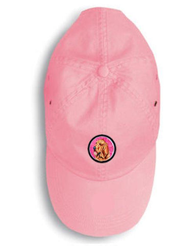 Buy this Bloodhound Baseball Cap LH9376PK-156