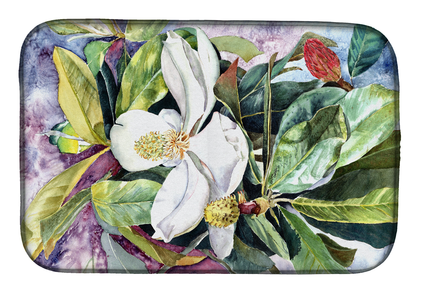 Buy this Magnolia Dish Drying Mat 8700DDM