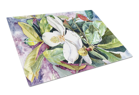 Buy this Magnolia Glass Cutting Board Large 8700LCB
