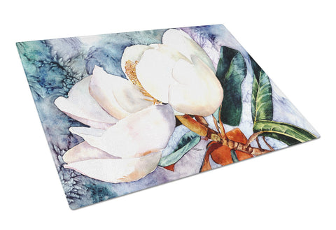 Buy this Magnolia Glass Cutting Board Large 8701LCB