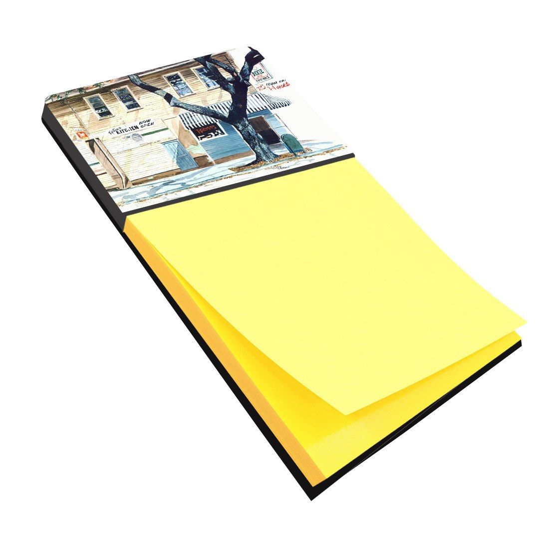 Tipitina's Sticky Note Holder 8705SN by Caroline's Treasures