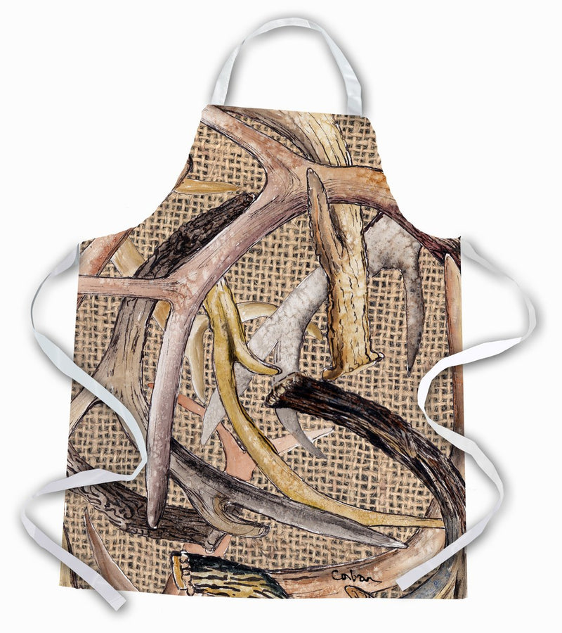 Buy this Deer Horns  Apron