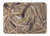 Buy this Deer Horns Machine Washable Memory Foam Mat 8732RUG