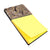 Buy this Deer Horns Refiillable Sticky Note Holder or Postit Note Dispenser 8732SN