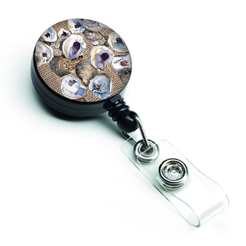 Buy this Oyster Retractable Badge Reel 8734BR