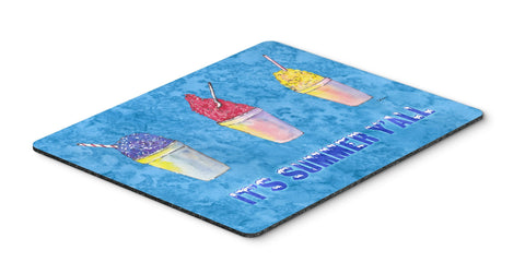 Buy this Snowballs Mouse Pad, Hot Pad or Trivet