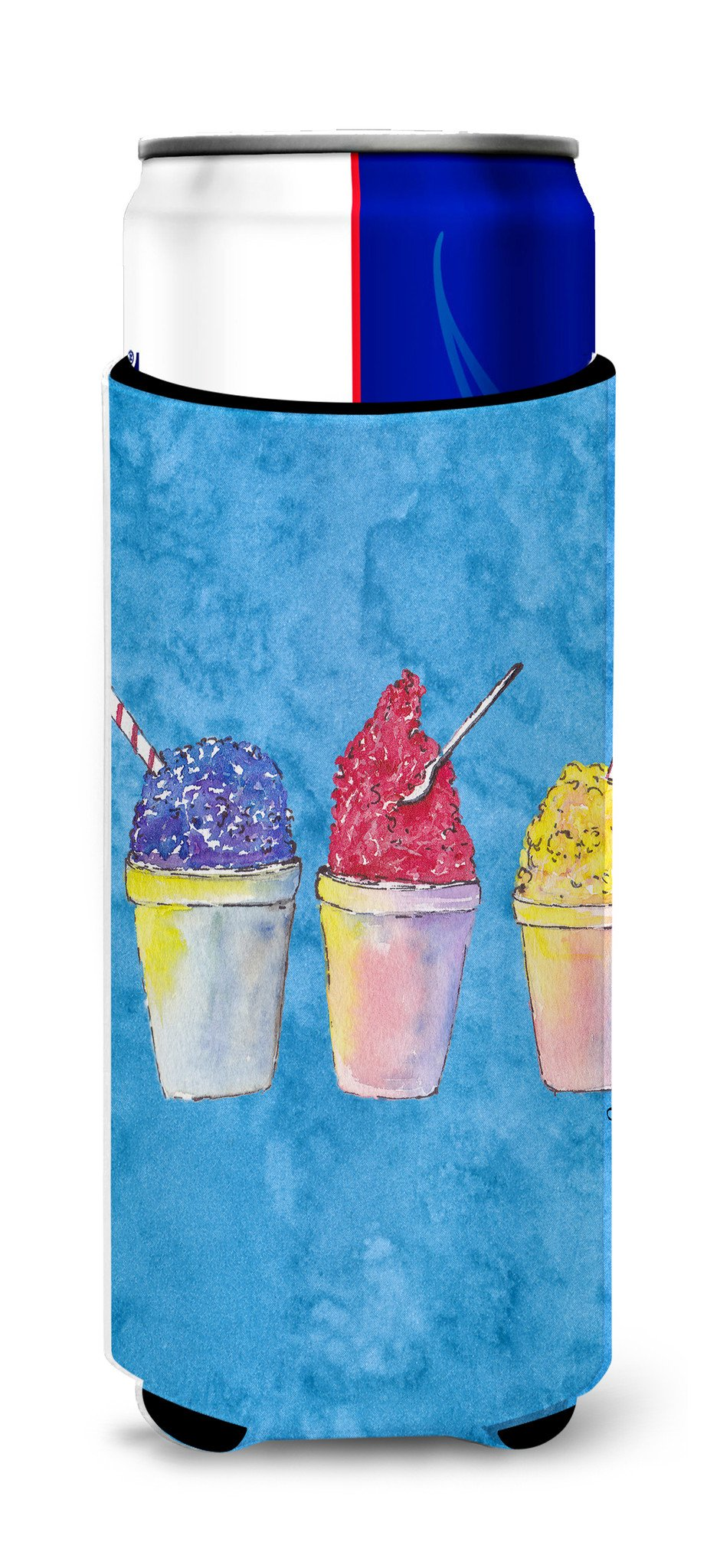 Buy this Snowballs and Snowcones Ultra Beverage Insulators for slim cans 8780MUK