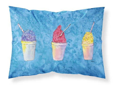 Buy this Snowballs Moisture wicking Fabric standard pillowcase