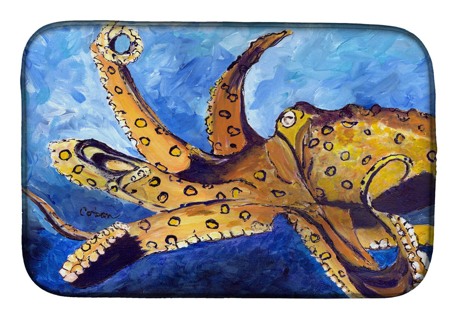 Buy this Octopus Dish Drying Mat 8794DDM