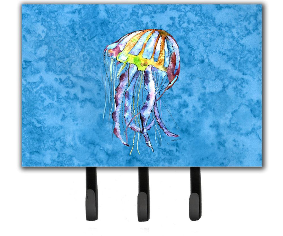 Buy this Jellyfish Leash or Key Holder