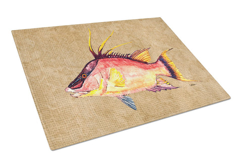 Buy this Hog Snapper Glass Cutting Board Large