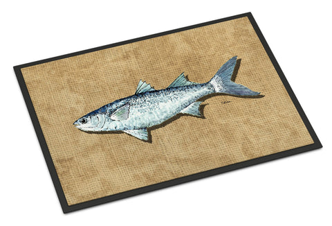 Buy this Mullet Indoor or Outdoor Mat 24x36