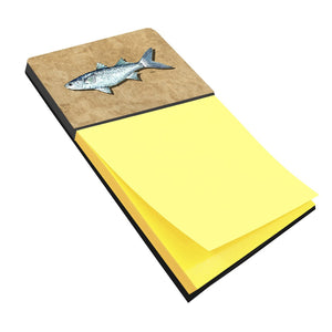 Buy this Mullet Refiillable Sticky Note Holder or Postit Note Dispenser 8805SN