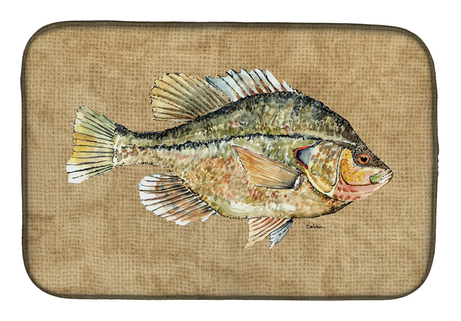 Buy this Croppie Dish Drying Mat 8808DDM