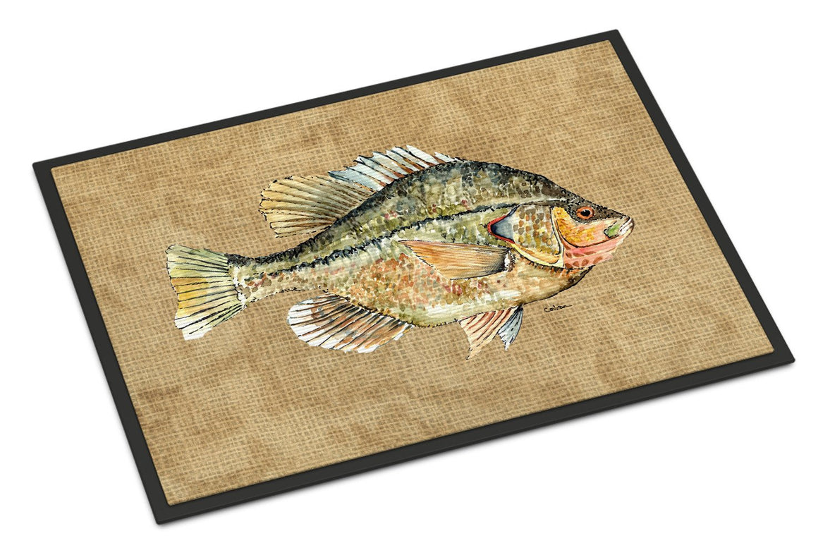 Buy this Croppie Indoor or Outdoor Mat 18x27
