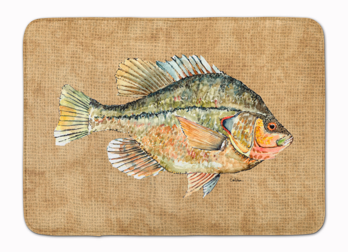 Buy this Croppie Machine Washable Memory Foam Mat 8808RUG