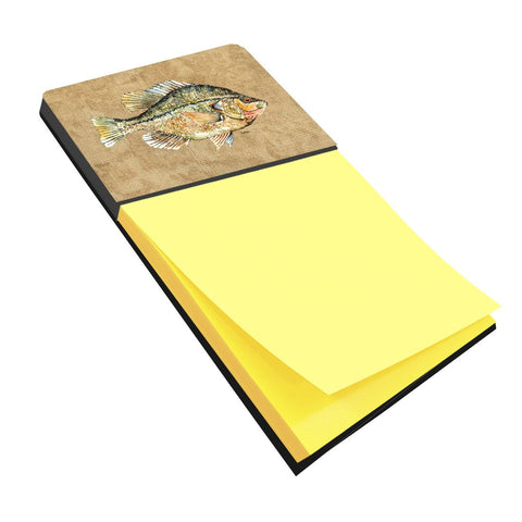 Buy this Croppie Refiillable Sticky Note Holder or Postit Note Dispenser 8808SN