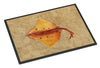 Blonde Ray Stingray Indoor or Outdoor Mat 18x27 - the-store.com