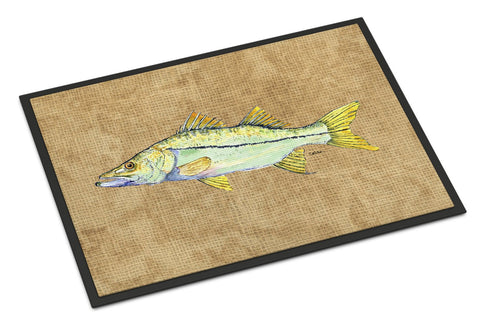 Buy this Snook Indoor or Outdoor Mat 18x27